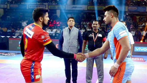 U.P. Yoddha and Bengal Warriors have impressed the most