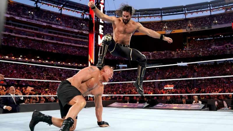 Brock Lesnar has a history of short, but entertaining matches. We can expect a match with Cain Velasquez to fit that mold, and especially so if Velasquez wins.