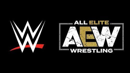 WWE और AEW का 'वॉर' हुआ शुरु