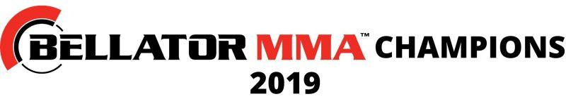 Bellator MMA Champions 2019