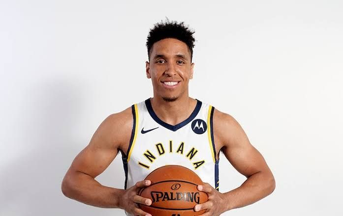 Brogdon has been a welcome addition to the Pacers lineup.