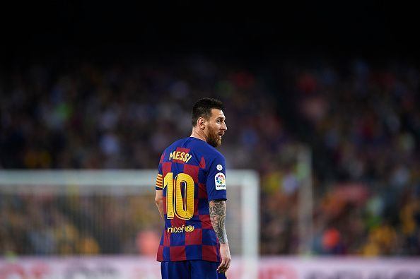 Can Lionel Messi inspire Barcelona to another victory?