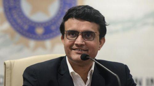 सौरव गांगुली ने हाल ही में बतौर अध्यक्ष बीसीसीआई का कार्यभार संभाला है