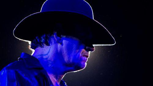 WWE fans can now wear an Undertaker Championship