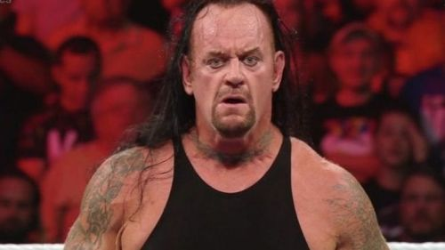 Will 'The Undertaker' appear at the PPV?