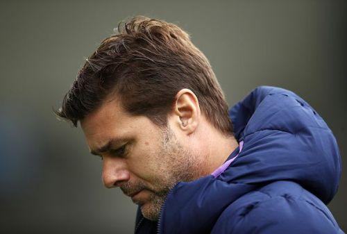 Pochettino's Tottenham have come in for heavy criticism this season