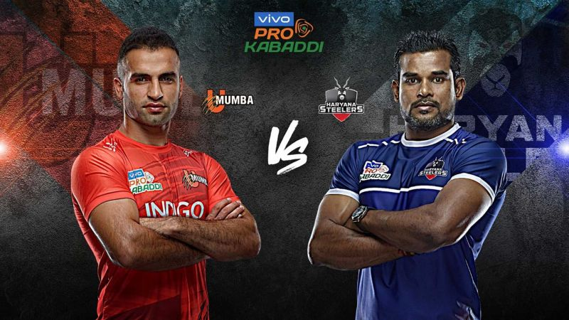Can Haryana end the league stage with a win over U Mumba?