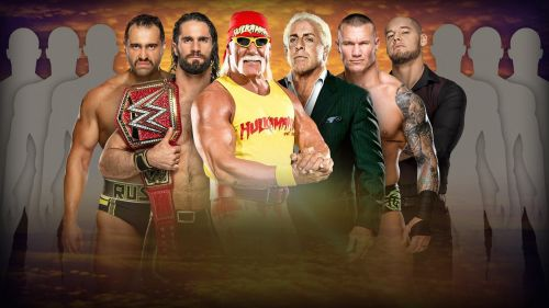 Who's going to Crown Jewel?