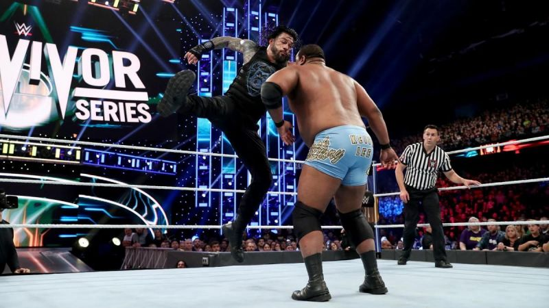 Survivor Series had its share of both good and bad