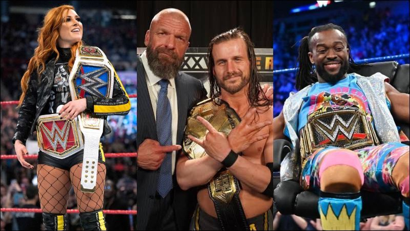 Many Superstars have shocked the system this year in WWE