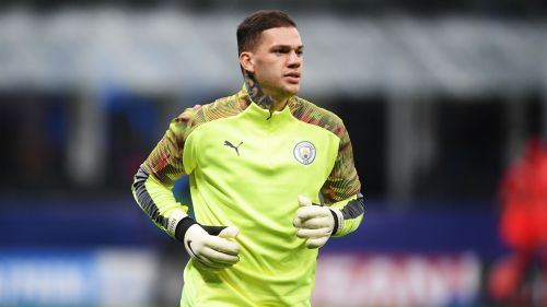 ederson - Cropped