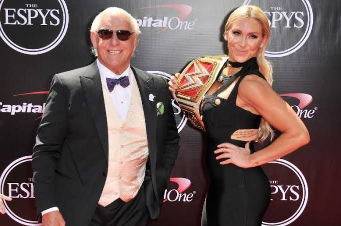 Wwe Superstar Charlotte Flair Comments On Being Labelled As
