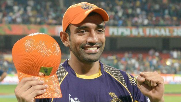Robin Uthappa can be a valuable addition to the CSK squad