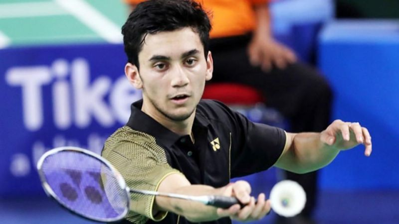 Lakshya Sen will look to win his fourth title of the year