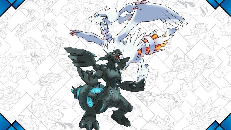 Image result for pokemon sword and shield reshiram