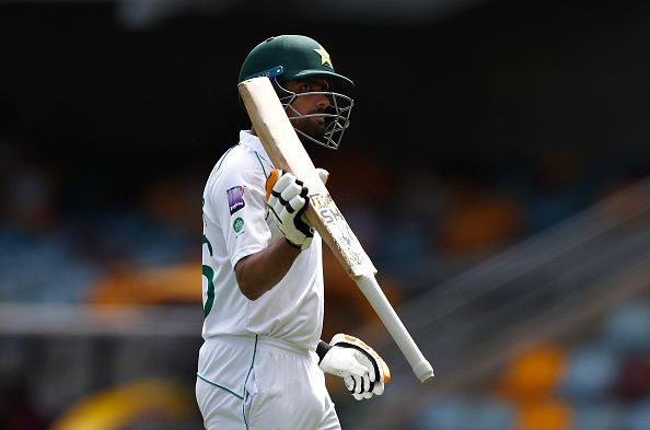 Babar Azam scored a brilliant century against Australia in the 2nd innings.