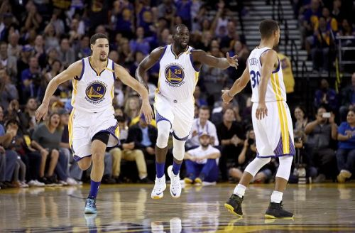 The Golden State Warriors put together a memorable win streak during the 2015-16 season