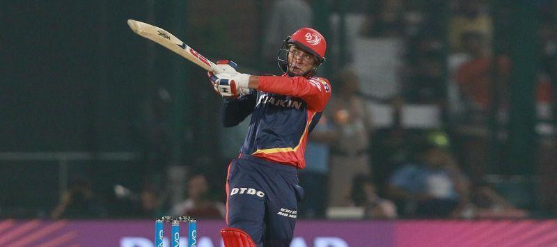 Abhisekh Sharma played just 3 matches in IPL 2019