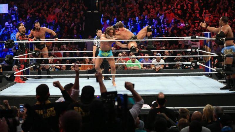 WWE सर्वाइवर सीरीज