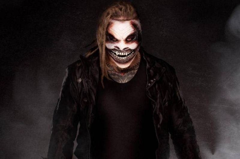 Is The Fiend a better character than the original Bray Wyatt?