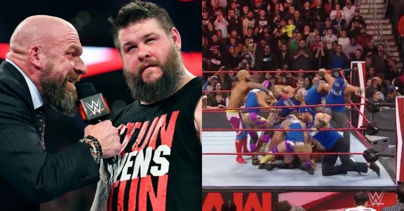 WWE RAW Results November 18th, 2019: Winners, Grades, Video Highlights for latest Monday Night RAW