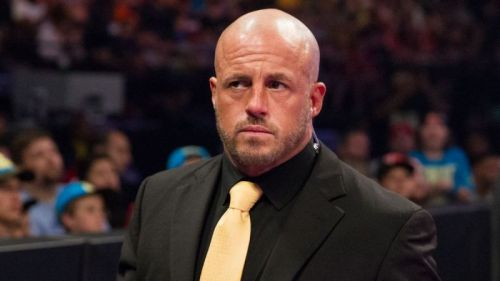 Joey Mercury might actually be the hottest free agent in wrestling today