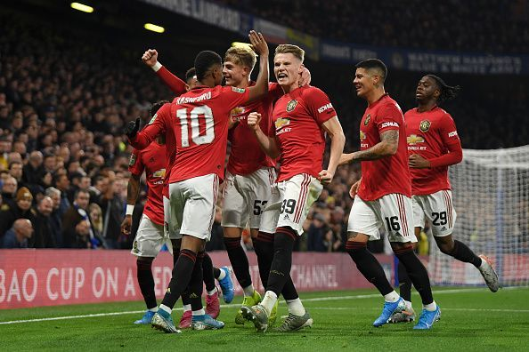 Manchester United might come to India in 2020 and play against East Bengal if talks go smoothly