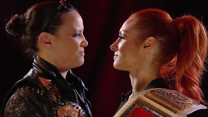 Lynch and Baszler have proven to be two of the most dominant women in the business
