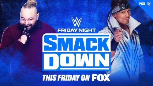 After Crown Jewel stunned the world, we arrive at SmackDown