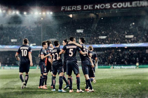 Paris Saint-Germain has seen a lot of flux this decade