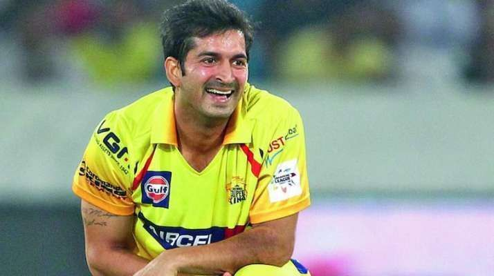 Mohit Sharma has been released by Chennai Super Kings