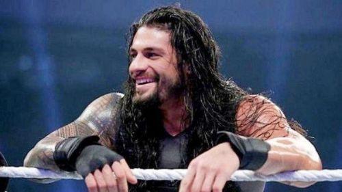 रोमन रेंस ने WWE से न जाने वाले सुपरस्टार के बारे में बात की
