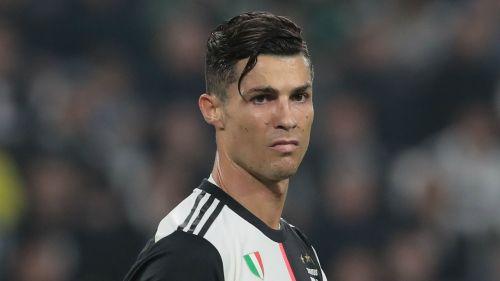 Ronaldo Set To Miss Atalanta Trip But Sarri Insists He Has No
