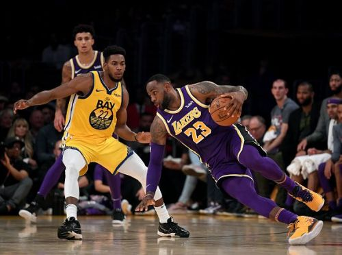 Atlanta Hawks Vs Los Angeles Lakers Match Preview And