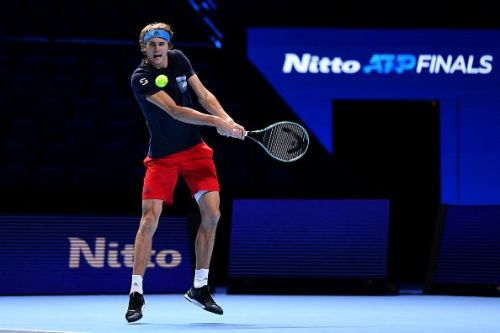 Can Alexander Zverev retain his title?
