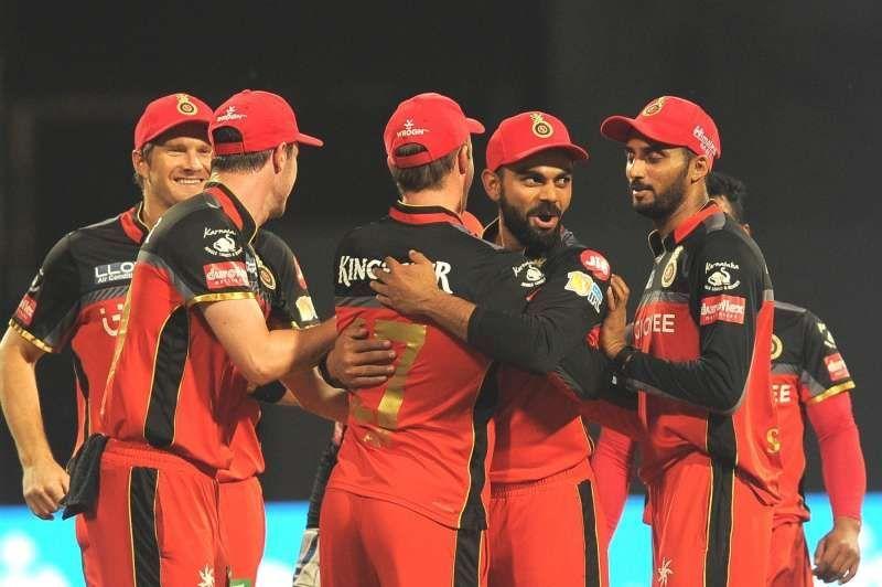 Royal Challengers Banglore hasn