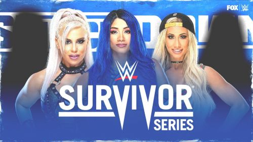 Team SmackDown Live