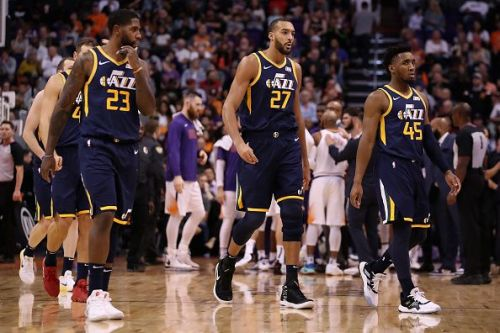 Under Quinn Snyder, The Utah Jazz are among the best-drilled teams in the NBA