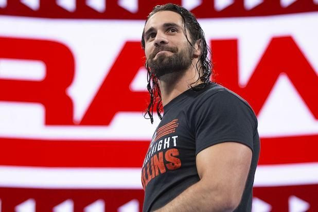 Rollins had a great run as the IC Champion