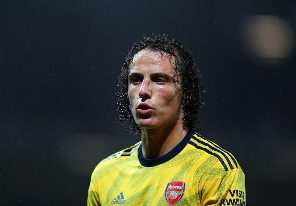 Were Arsenal better off sticking with Shkodran Mustafi?