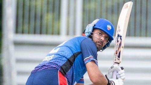 युवराज सिंह मराठा अरेबियंस के लिए खेलते हुए आएंगे नजर
