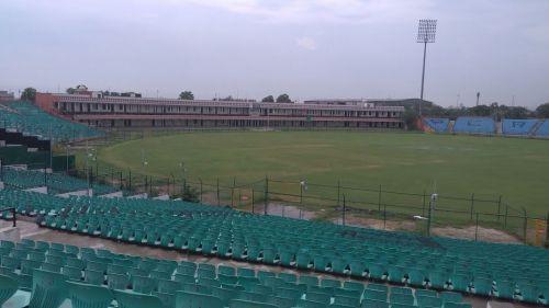 SMS स्टेडियम, जयपुर