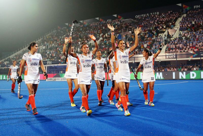 The Indian Women