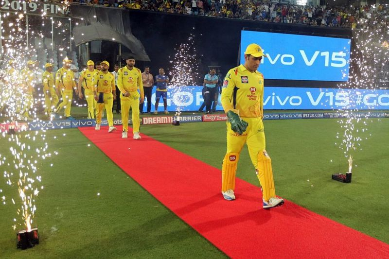 Who will CSK add to their squad ahead of next season? (Image Courtesy: IPlT20.com)