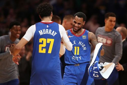 Denver Nuggets will look to continue their strong start to the season
