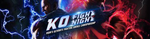 Image result for ko fight night dreamhack