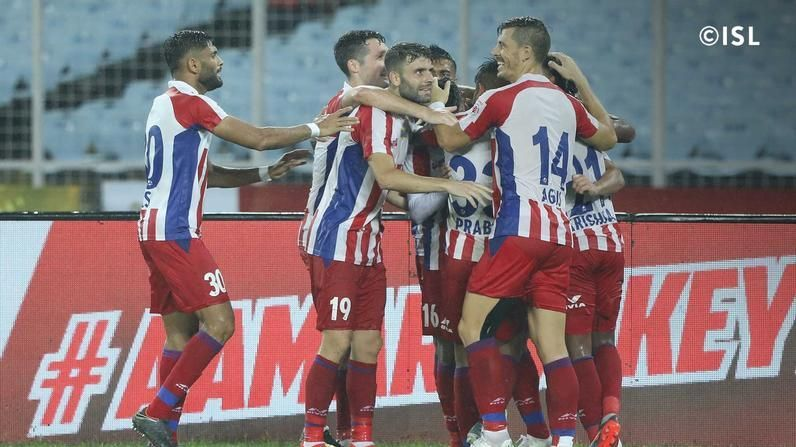 ATK players dominate our Team of the Week for the second week Sportskeeda
