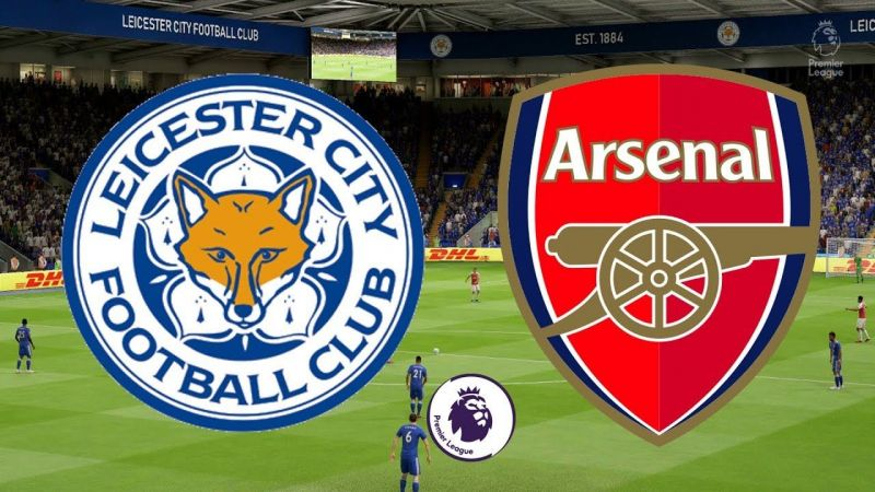 English Premier League: Leicester City vs Arsenal