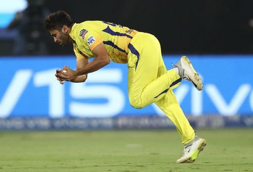 Shardul Thakur could replace Khaleel Ahmed in the playing XI