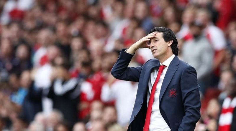 Will Arsenal make the same mistakes again?